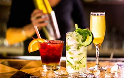 Alcohol & Metabolism: How Drinking Sabotages Weight Loss