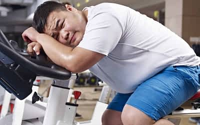 Can't Get to the Gym? Exercise Hypnosis Might Help!
