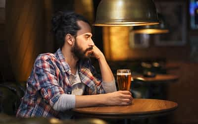 Alcohol and Sleep: How Drinking May Be Keeping You from a Full Night's Rest